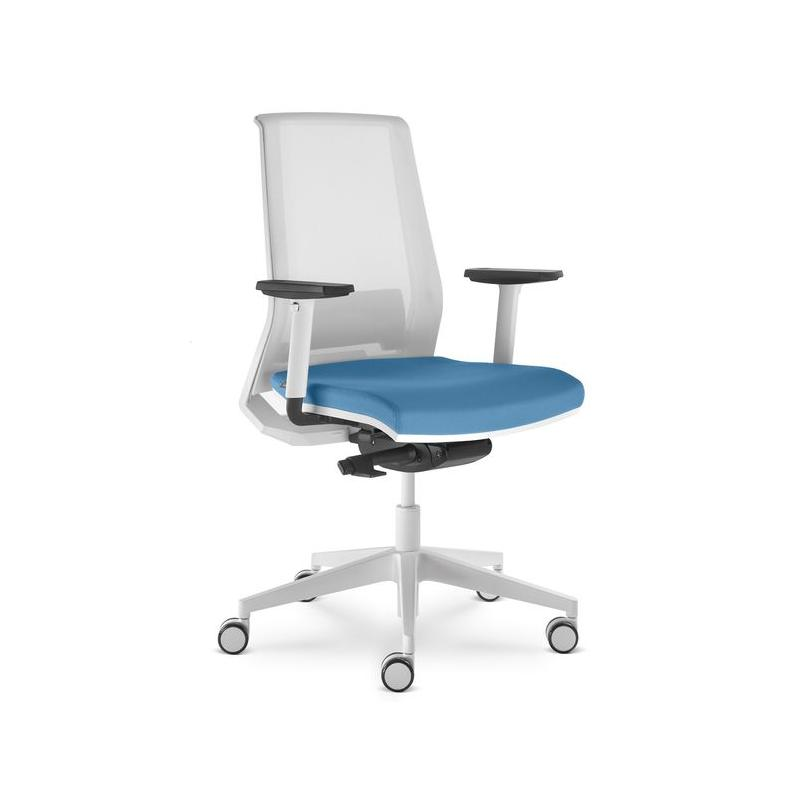 LD Seating Look-työtuoli, malli: 271-AT, 271-SYS