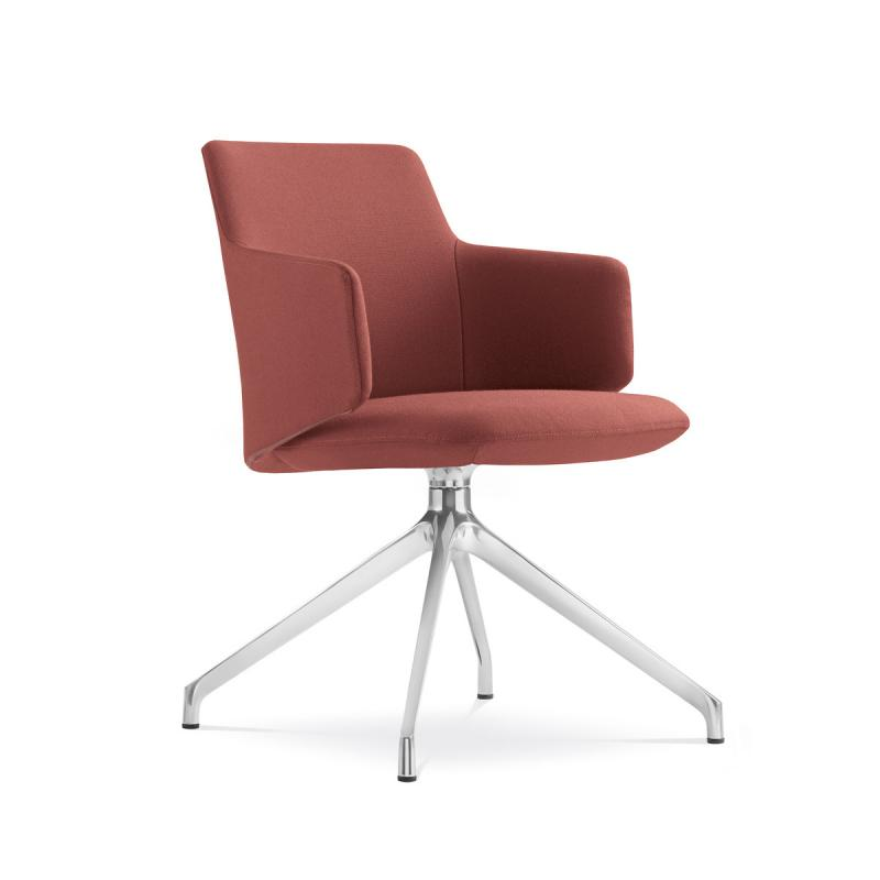 Melody Meeting  360, F70-N6 by LD Seating