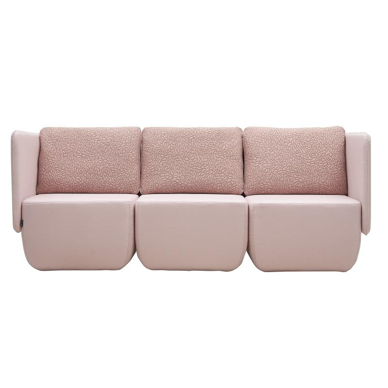 Opera modular sofa by Softline, design busk+hertzog