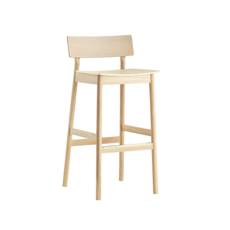 Pause Stool by Woud