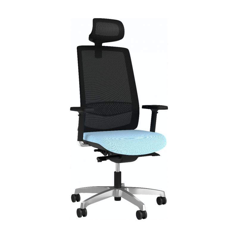 Victory office chair by Rim